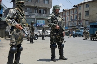 5 CRPF personnel martyred, 1 terrorist killed in Anantnag