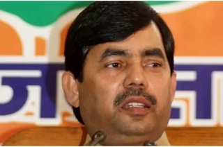 Congress will not be able to retain even 44 seats: Shahnawaz Hussain