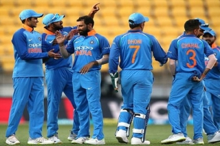 India aim to sustain dominance against New Zealand