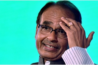 BJP is set to improve upon its tally in Madhya Pradesh: Shivraj Singh