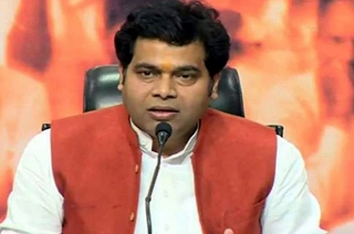 Opposition leaders are speaking language of Pakistan: Shrikant Sharma
