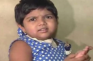 Maharashtra: Four-year-old girl gets India's first skull implant in Pune