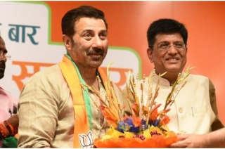 Sunny Deol will inspire youngsters with his new innings: Piyush Goyal