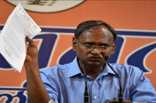 Polls 2019: Udit Raj threatens to quit BJP if not given ticket
