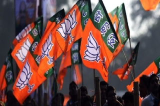 Lok Sabha Polls 2019: BJP releases sixth list of candidates
