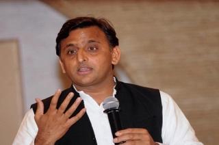 Akhilesh Yadav to contest Lok Sabha polls from Azamgarh