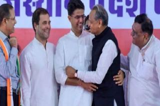 Rajasthan Elections: Sachin Pilot, Ashok Gehlot to contest polls