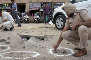 Gurugram: Judge's wife shot by bodyguard dead, son critical