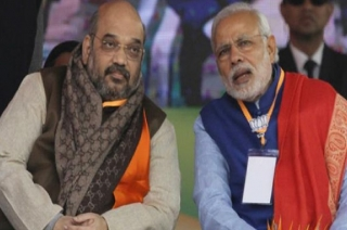 Lok Sabha Elections 2019: Top BJP leaders to address rallies today