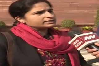 Congress leader Ranjeet Ranjan demands JPC to probe Rafale deal