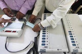 Chhattisgarh Elections: First phase polling underway