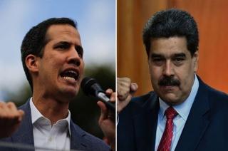 Serious 'anarchy' in Venezuela as political crisis prolongs