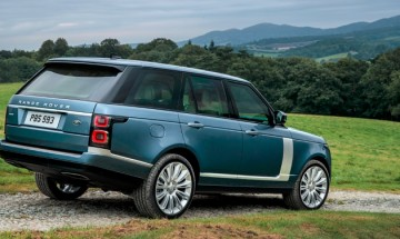Land Rover Discovery launched in India; Know key specs, features and price