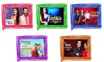 BARC TRP ratings week 38, 2018: Naagin 3 faces tough competition; see complete list