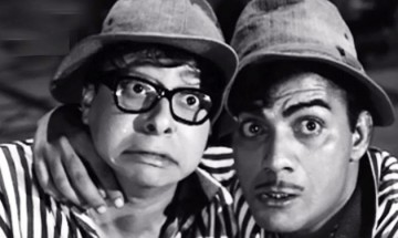 Happy birthday Mehmood: 5 films of the comedy genius that are sure to tickle your funny bones!