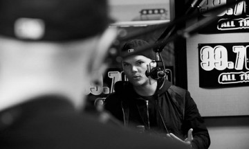 Happy Birthday Avicii: Top songs of his that will forever have a place in our hearts