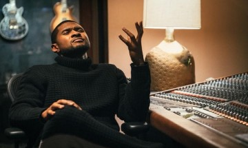 Happy Birthday Usher! A playlist dedicated to the singer who dominated airwaves with his songs and moves