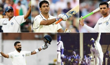 In Pics: Top 5 successful Indian skippers on foreign soil