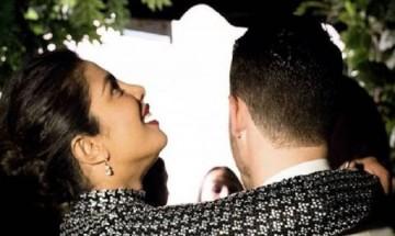 Priyanka Chopra and Nick Jonas' journey from engagement to wedding ceremonies