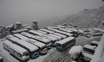 These stunning pictures of Shimla would make you want to head for a vacation now!