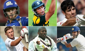 From Blessing to Justice, Gambhir and Jaaneman: A look at funny names