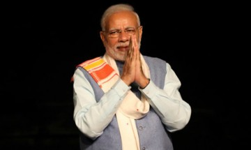 In pics: Is Narendra Modi still Jammu and Kashmir's first choice for PM post?