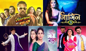 BARC TRP ratings week 5, 2019: Tujhse Hai Raabta in top five for the first time