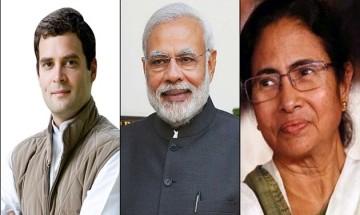West Bengal Opinion Poll: Modi vs Didi - Who will win big in Lok Sabha Polls 2019?