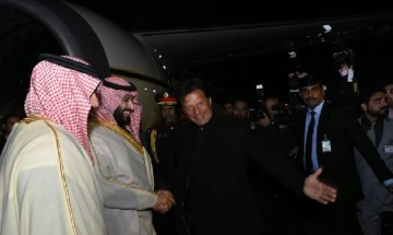 1,000 delegates and $20-billion deal: Decoding MBS' Pakistan trip