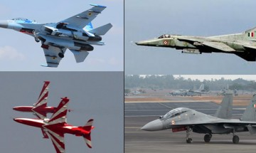 In Pics: From Surya Kiran to MiG 27, here are 5 fighter plane crashes in India