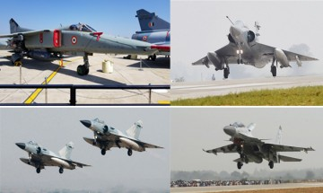 In Pics: From Mig-29 to Sukhoi, these supersonic Indian fighter jets can destroy any target