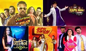 TRP ratings week 9 2019: Yeh Rishta Kya Kehlata Hai out of top five