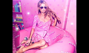 All-things-fashion Paris Hilton made more famous