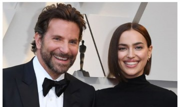 Bradley Cooper and Irina Shayk call it quits after 4 years, here's a look-back at their happier times