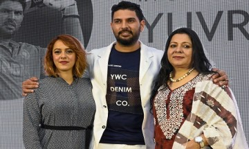 Yuvraj Singh brings the curtains down on his 17-year international career, announces retirement from all forms of cricket