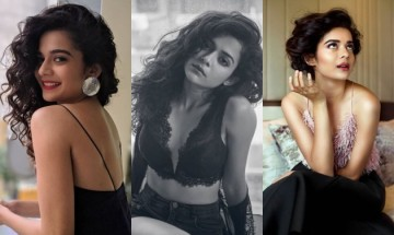 Mithila Palkar's minimalist yet hot sense of fashion is inspiration for millennials