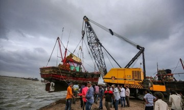 Gujarat braces for Cyclone Vayu, all measures in place to minimise destruction