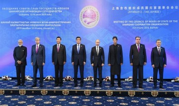 Modi in Bishkek: At SCO Summit in Kyrgyzstan, PM's tough talks on terror