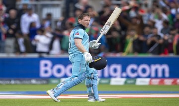 In Pics: ICC World Cup 2019 | England beat Afghanistan by 150 runs