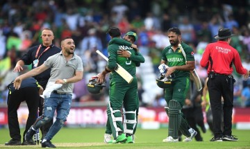 In Pics: ICC World Cup 2019 | Pakistan beat Afghanistan by 3 wickets