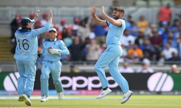 In Pics: ICC World Cup 2019 | England beat India by 31 runs