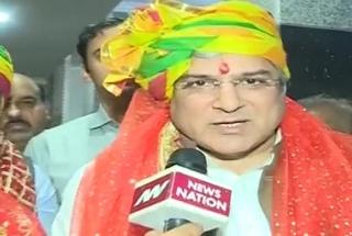 'Phool Waalon Ki Sair' festival promotes communal harmony, says Anil Baijal