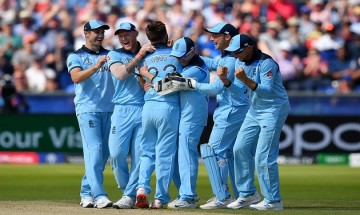 ICC World Cup 2019 | England beat New Zealand by 119 runs