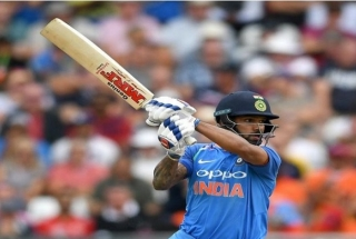 Stadium: India secures easy win against New Zealand in Napier ODI