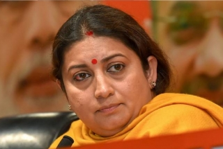 Smriti Irani: Here are major challenges in her second inning