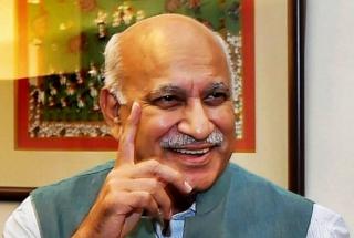 #MeToo: MJ Akbar writes to PMO, govt to take decision soon