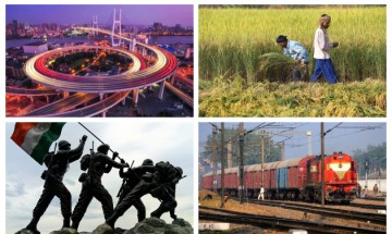 Five popular schemes announced during Interim Budget 2019