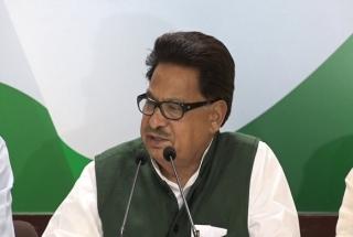 Congress debacle: What PL Punia said on Rahul Gandhi's resignation
