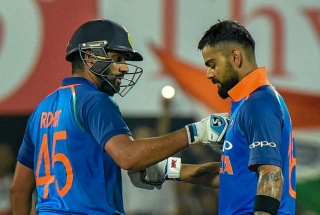 World Cup 2019: What Virat and Rohit's coaches said about Ind-Pak game