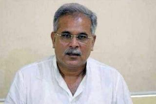 Bhupesh Baghel takes oath as Chhattisgarh Chief Minister